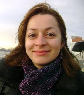 Sotiria Fotopoulou